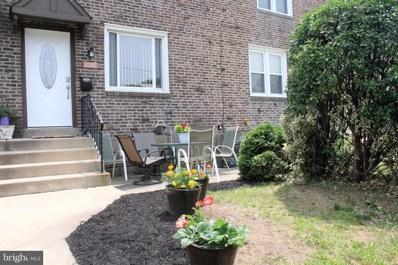 2280 S Harwood Avenue, Upper Darby, PA 19082 - MLS#: PADE493334