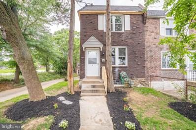 3 Winthrop Road, Darby, PA 19023 - MLS#: PADE493348