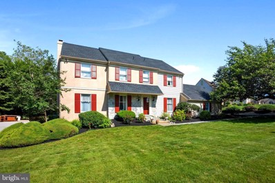 308 Countryview Drive, Bryn Mawr, PA 19010 - #: PADE493398