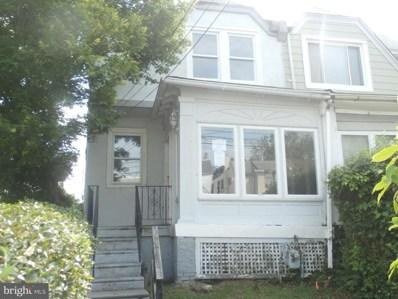 401 Hazel Avenue, Lansdowne, PA 19050 - #: PADE493404