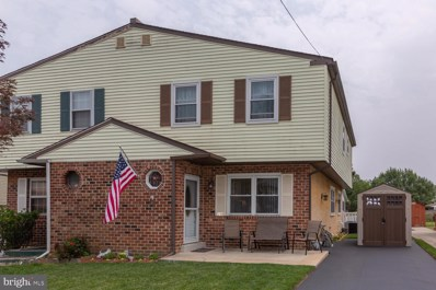 208 Harrison Avenue, Clifton Heights, PA 19018 - #: PADE493410