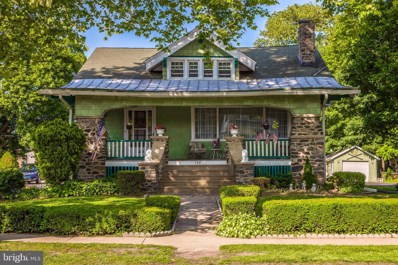 125 W Amosland Road, Norwood, PA 19074 - #: PADE493414