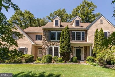 20 Kimberly Way, Broomall, PA 19008 - #: PADE493494