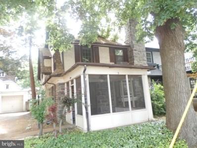 5 E Windermere Terrace, Lansdowne, PA 19050 - #: PADE493508