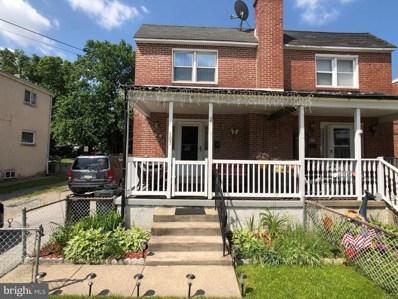 105 Holmes Road, Holmes, PA 19043 - #: PADE493576