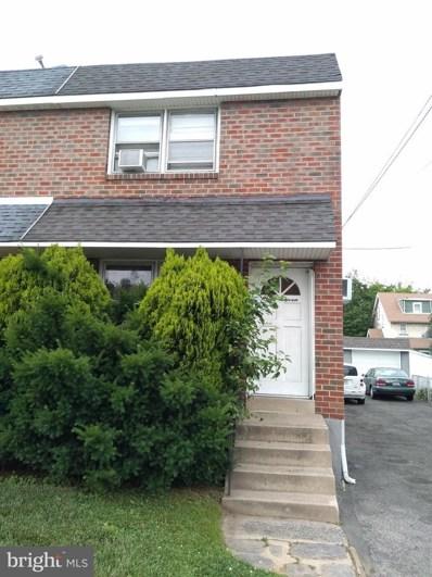 111 Reese Street, Sharon Hill, PA 19079 - MLS#: PADE493666
