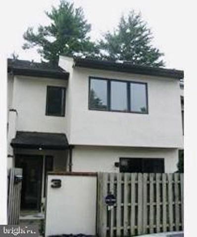 138 Montrose Avenue UNIT 3, Bryn Mawr, PA 19010 - #: PADE493680