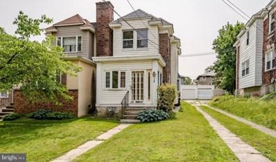 124 W Plumstead Avenue, Lansdowne, PA 19050 - #: PADE493694