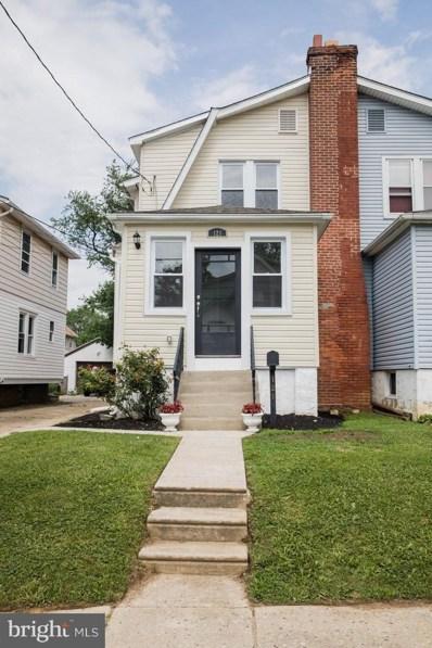121 E Cooke Avenue, Glenolden, PA 19036 - #: PADE493766
