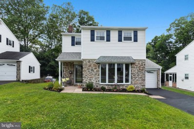25 Colonial Drive, Havertown, PA 19083 - #: PADE493780