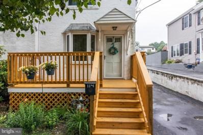 114 Garfield Avenue, Norwood, PA 19074 - #: PADE493850