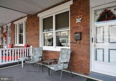1219 E 9TH Street, Eddystone, PA 19022 - #: PADE493868