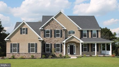 393 Lilac Lane, Glen Mills, PA 19342 - #: PADE493902