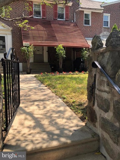 7178 Midway Avenue, Upper Darby, PA 19082 - MLS#: PADE493914