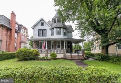 405 N Swarthmore Avenue, Ridley Park, PA 19078 - #: PADE493950