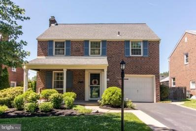 1512 Brierwood Road, Havertown, PA 19083 - MLS#: PADE493994