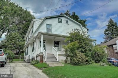 207 N Aberdeen Avenue, Wayne, PA 19087 - #: PADE494000