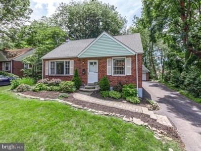 736 Oak Way, Havertown, PA 19083 - MLS#: PADE494022