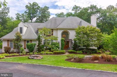 3519 Runnymeade Drive, Newtown Square, PA 19073 - #: PADE494030