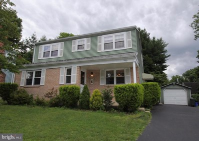 1810 Lynnewood Drive, Havertown, PA 19083 - #: PADE494092
