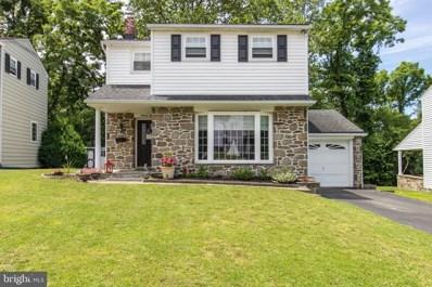 29 Colonial Drive, Havertown, PA 19083 - MLS#: PADE494094