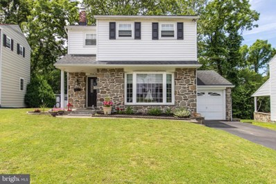 29 Colonial Drive, Havertown, PA 19083 - #: PADE494094