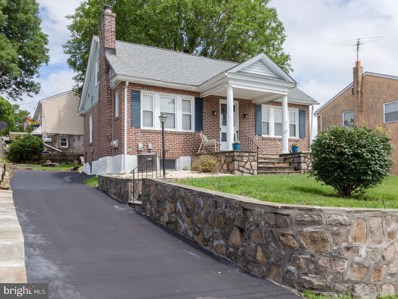 211 Harrison Avenue, Clifton Heights, PA 19018 - #: PADE494098