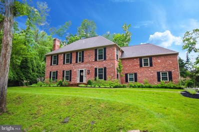310 Echo Valley Lane, Newtown Square, PA 19073 - #: PADE494268