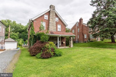 821 Grove Place, Havertown, PA 19083 - #: PADE494272