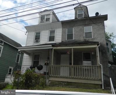 1020 Tyler Avenue, Darby, PA 19023 - MLS#: PADE494420