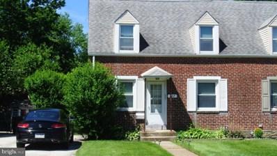 711 Fairview Road, Swarthmore, PA 19081 - MLS#: PADE494506