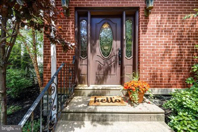 401 Oxford Road, Havertown, PA 19083 - #: PADE494528