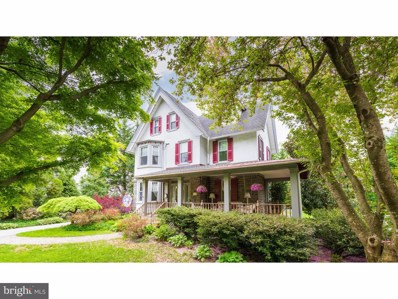 119 Montrose Avenue, Bryn Mawr, PA 19010 - #: PADE494546