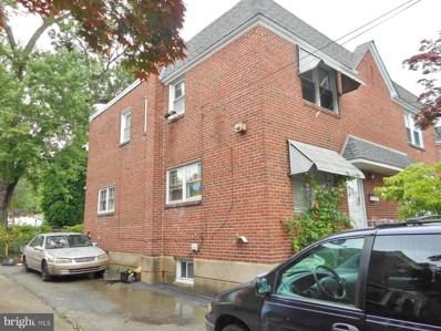 760 Elmwood Avenue, Sharon Hill, PA 19079 - MLS#: PADE494674