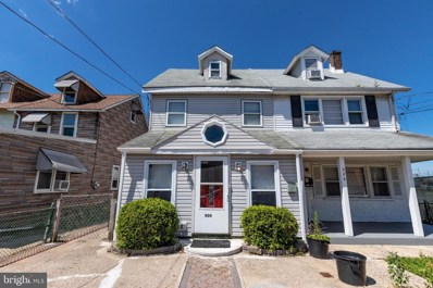 904 Green Street, Marcus Hook, PA 19061 - MLS#: PADE494692