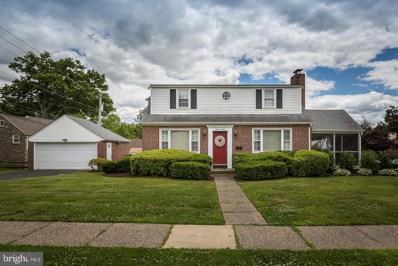 1115 Concord Avenue, Drexel Hill, PA 19026 - #: PADE494830