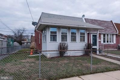 108 Chadwick Avenue, Linwood, PA 19061 - #: PADE494868