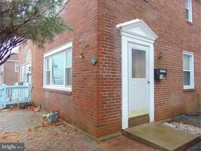 316 Sloan Street, Crum-lynne, PA 19022 - #: PADE494880
