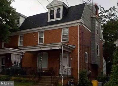 208 Barker Avenue, Sharon Hill, PA 19079 - MLS#: PADE494890