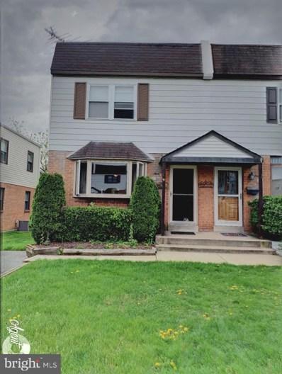 9 Lawnton Terrace W, Glenolden, PA 19036 - #: PADE495070