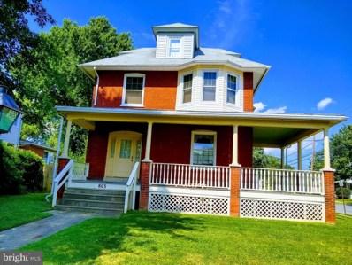 803 Prospect Avenue, Prospect Park, PA 19076 - #: PADE495146