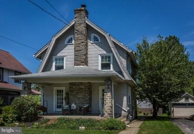 314 Strathmore Road, Havertown, PA 19083 - MLS#: PADE495198