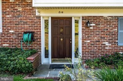 814 Ellis Avenue, Newtown Square, PA 19073 - #: PADE495204