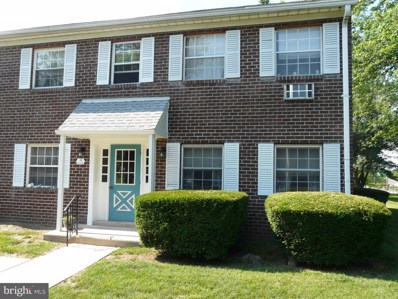 4701 Pennell Road UNIT H10, Aston, PA 19014 - MLS#: PADE495210