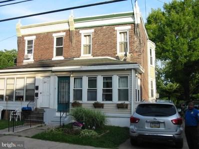 1303 Elmwood Avenue, Sharon Hill, PA 19079 - #: PADE495232