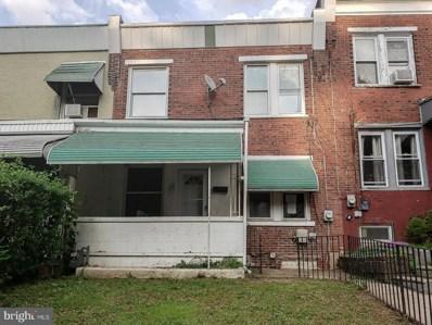 213 Hamilton Avenue, Darby, PA 19023 - MLS#: PADE495294