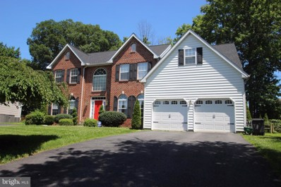 5 Concord Crossing, Chadds Ford, PA 19317 - #: PADE495374
