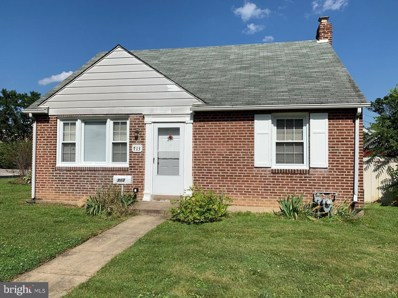 713 N Eagle Road, Havertown, PA 19083 - #: PADE495382