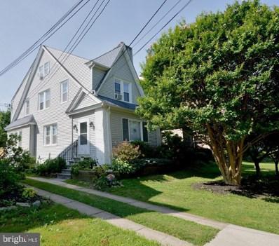 92 W Plumstead Avenue, Lansdowne, PA 19050 - #: PADE495420