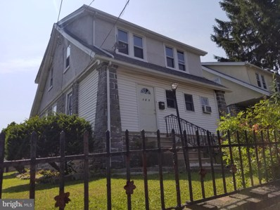 121 Englewood Road, Upper Darby, PA 19082 - #: PADE495426